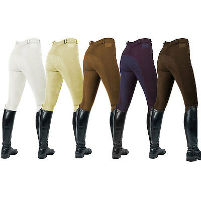 Dublin Imperial Full Seat Breeches Horse Riding Breeches ALL SIZES & COLOURS