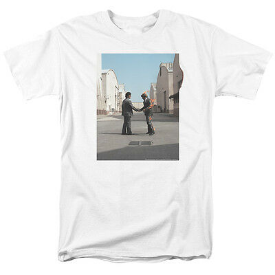 Pink Floyd WISH YOU WERE HERE Album Cover Licensed T-Shirt All Sizes