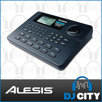 SR16 Alesis Digital Drum Machine - DJ City Australia