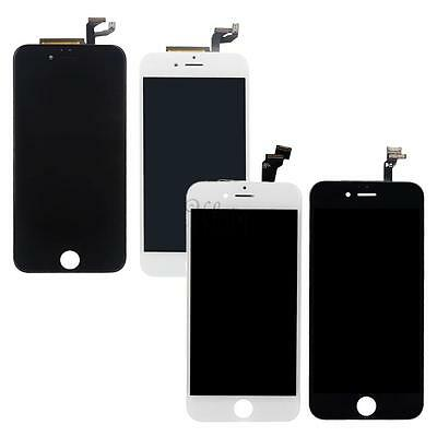 LCD Display+Touch Screen Digitizer Full Assembly for iPhone 6/6P/6S Replacement