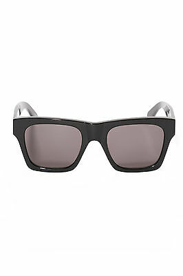 New THRILLS Womens No. 4 Black Gloss