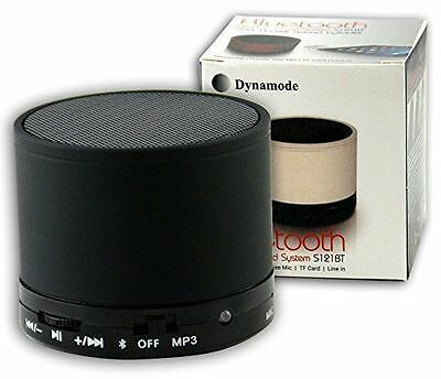 Portable Wireless Bluetooth Speaker Supports All Smartphones Computer Tablets