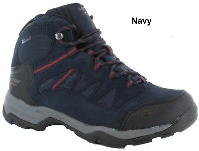 Hi-Tec Mens Bandera 2 Walking Boot - Waterproof, Breathable