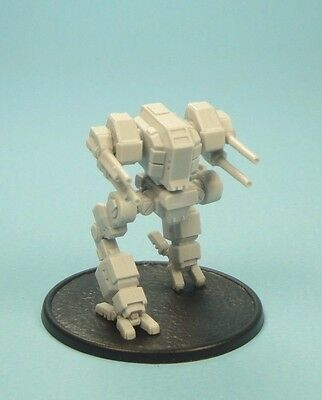 Mecha Front 6mm Sci-Fi  Lynx (B) Resin Mech - BattleTech