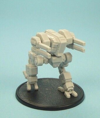 Mecha Front 6mm Sci-Fi  Lynx (C) Resin Mech - BattleTech