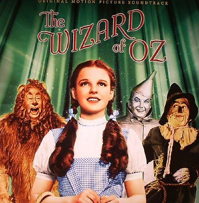 VARIOUS - The Wizard Of Oz (Soundtrack) - Vinyl (LP + MP3 download code)