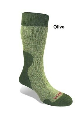 Bridgedale Womens Summit Sock - Wool Fusion Heavy Weight for Extra Warmth
