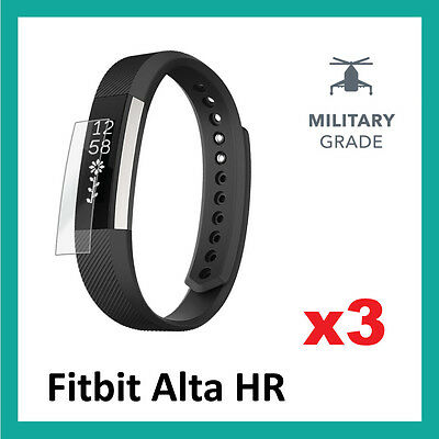how to turn on fitbit alta hr screen