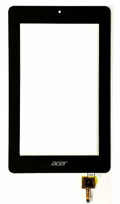 NEW Acer Iconia One 7 B1-730HD Touch digitizer Screen Glass Repair Part UK