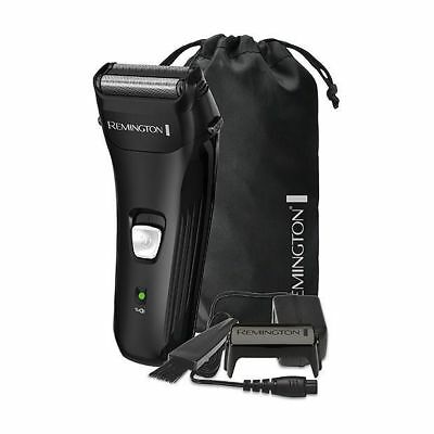NEW Remington X-System Dual Foil X- Shaver F3800AU