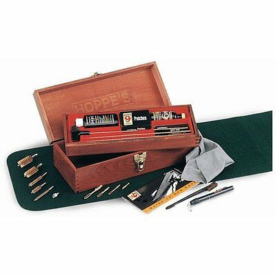 Hoppe's No. 9 Bench Rest Premium Gun Cleaning Kit