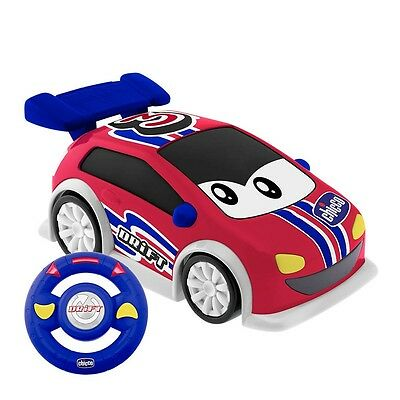 Chicco Danny Drift Remote Control Car, Toy RC Car with Sound Effects