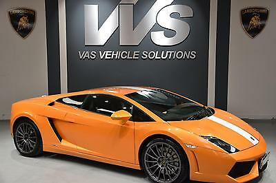 2010 Lamborghini Gallardo LP 550-2 BALBONI EDITION HIGH SPEC Automatic Coupe