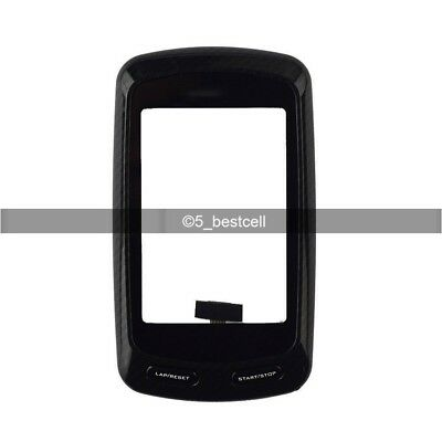 New Garmin Edge 800 Touch Digitizer Screen with frame