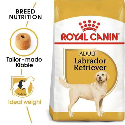 Royal Canin Breed Specific Labrador Retriever Adult Dog Food 12kg