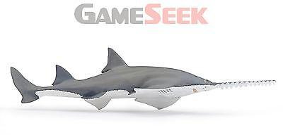 Papo Sawfish Figure (Multi-Colour) - Toys Brand New Free Delivery