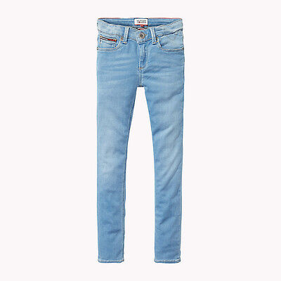 TOMMY HILFIGER Junior's Scanton Slim Fit Jeans