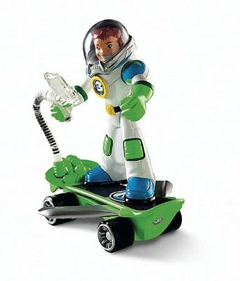 """Fisher-Price Planet Heroes Earth """"Ace"""""""