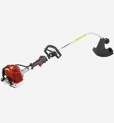 NEW Sanli GTB26 26cc Bent Shaft Petrol Grass Strimmer / Line Trimmer 2 Stroke