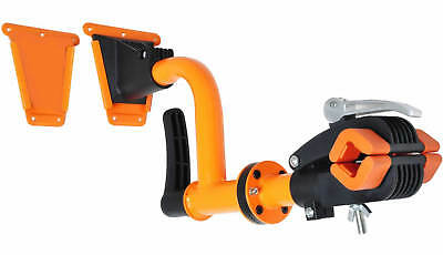 Conquer Bicycle Wall Mount Repair Stand Bicycle Rack - Rotating Head