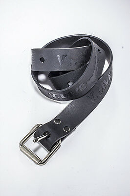 ~ V.DIVE ~ Scuba Diving, Freediving rubber Weight Belt good as omer cressie tusa