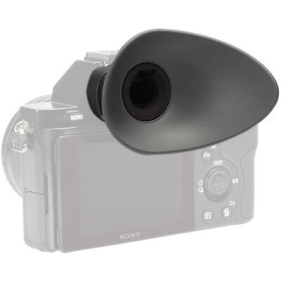 Hoodman Glasses Model Hoodeye Eyecup for Select Sony Alpha Camera Models