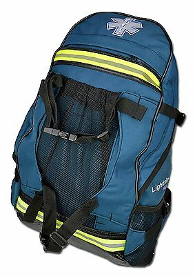 EMS Special Events First Aid EMT First Responder Trauma Backpack ALS Bag - NEW