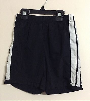 41a75be76770 GIRLS CHAMPION C9 Black And Gray Athletic Running Shorts Size XS ...