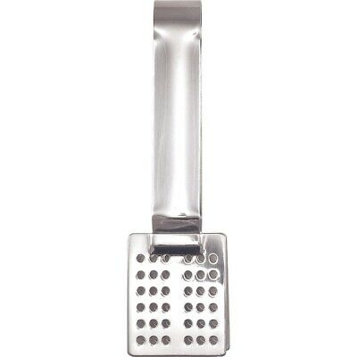 NEW Tala - Stainless Steel Tea Bag Squeezer Strainer Ice Cube - Heavy Duty