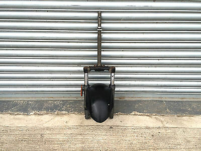 Kymco Agility 50Cc Complete Front Suspension Forks Shockers 2008 Model