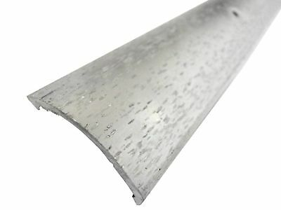 Hammered Coverstrip Doorway Metal Trims 835 x 32mm