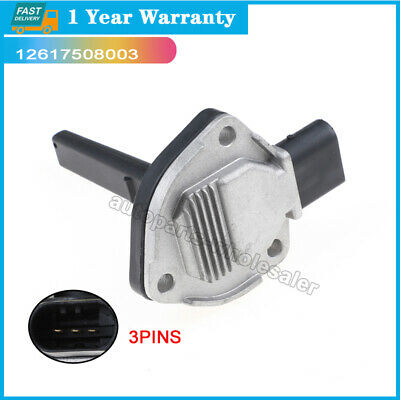 12617508003 Oil Level Sensor for BMW 1 3 5 7 Series E46 E81 E87 E90 E91 Z4 X3 X5