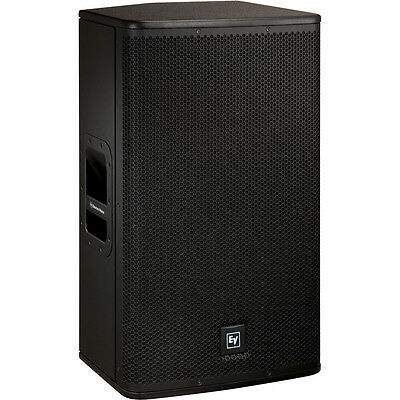 "EV Electro Voice ELX115P 15"" 1000W 2-Way Active / Powered PA Speaker Live X 115P"