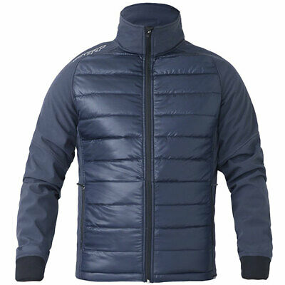 RST Motorbike Motorcycle Technical Hollowfill Casual Jacket - Ink