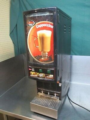 Cecilware 3 Head Gb3K Commercial Cappuccino Machine