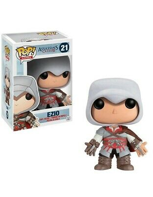 Funko Pop Assassins Creed Ezio