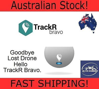 TrackR Bravo Tracker Chip Bluetooth with Apple Android App GPS AUS SELLER FAST