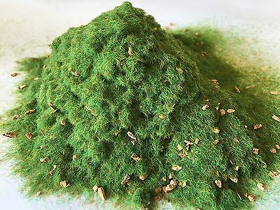WWS Static Grass Sommer Alpine 2mm Gras 30g