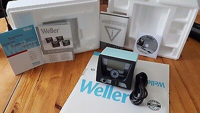 Weller WX 1 120V , Digital Soldering Iron Control unit
