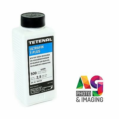 Tetenal Ultrafin regular 500ml B&W darkroom student
