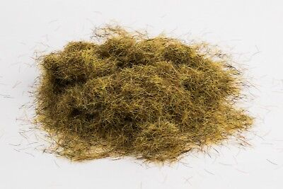 WWS Static Grass 10mm FPAT1050 Patchy Grass 50g