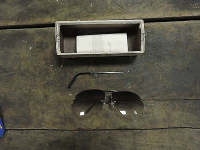 Vintage Aviator Sunglasses, Men's, Parts, 1 of 2 Listed (X)