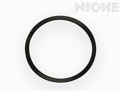Spiral Retaining Ring External MD 2 Steel (25 Pieces)