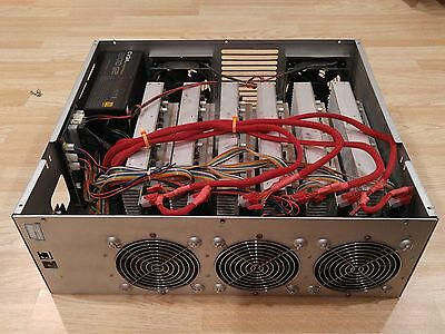 Mining Contract 100 MHs Scrypt - 24 Hours (1 day) - A2 Terminator ASIC