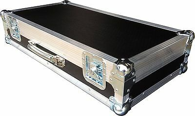 Korg MS10 Keyboard Piano Swan Flight Case
