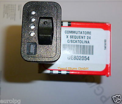 BRC Switch (4-pin) for Sequent 24/56 (DE802054)