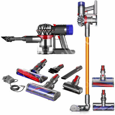 Dyson V8 Absolute V8 Cordless Vacuum Cleaner 2 Year Manufacturer Warranty New