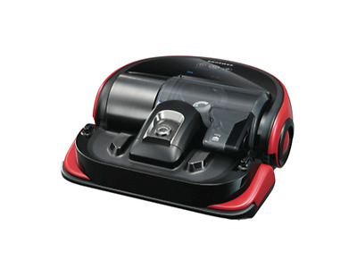 New Samsung Robot Vacuum Cleaner Powerbot Suction Automatic With Remote For Home