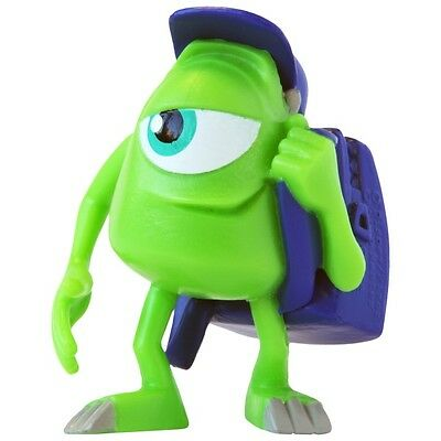 Monsters University Fearsome Friends Mike Wazowski Figure 20058839 - NEW