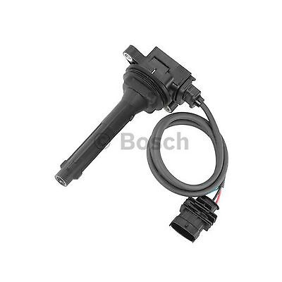BOSCH Ignition Coil 0221604013 - Single
